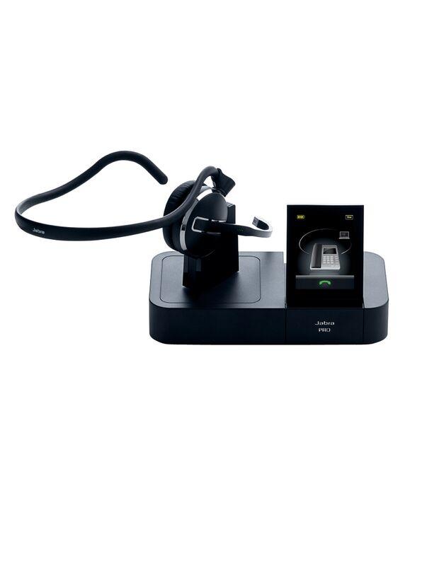 Jabra Anwendung LifeStyle Bild 14121-24 Flex Neckband in Base