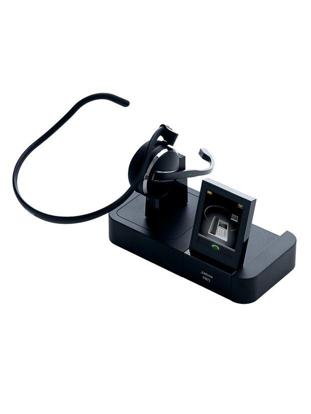 Jabra Anwendung LifeStyle Bild 14121-24 Flex Neckband in Base 2