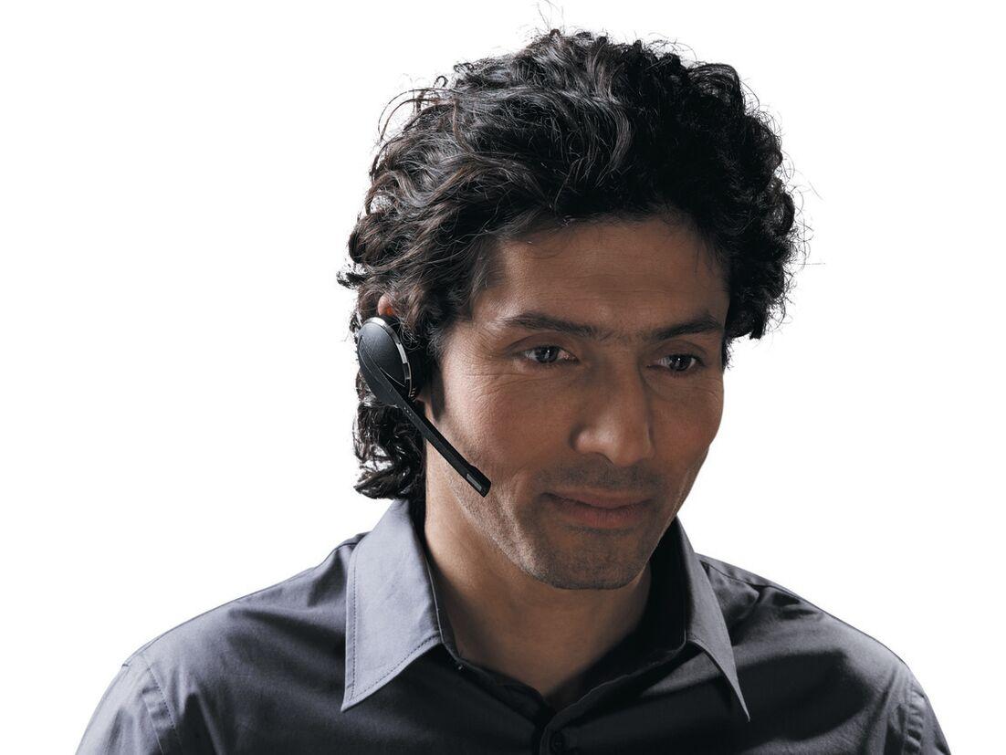 Jabra Anwendung LifeStyle Bild 14121-26 Specialit Earhook front