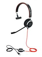 Drahtgebundene Headsets