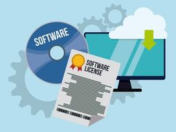 Support, Software, Licences