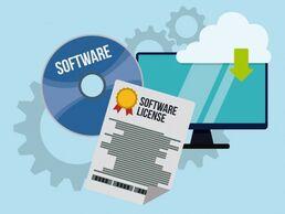 Support, Software, Lizenzen