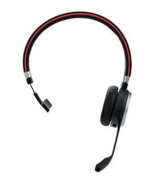 Jabra Produktbilder 6593-823-309 Evolve 65 mono front trans 01f