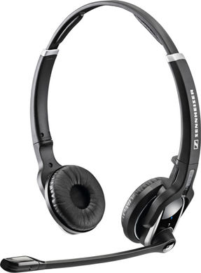Sennheiser Produktbilder 504308 DW Pro 2- Headset shoot 1