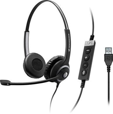 Sennheiser Produktbilder SC 260-Serie SC 260 USB MS II - Shoot 1