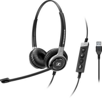 Sennheiser Produktbilder SC 660 USB - Shoot SC 660 USB - Shoot