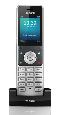 Yealink Produktbilder SIP-W56H mobil