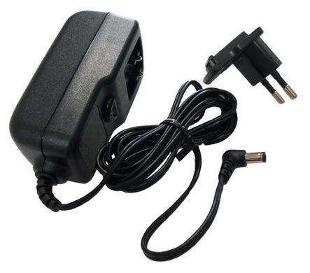 audiocodes Photo du produit IPP-PS-2AWR-EU-L-10U Power-Supply 2