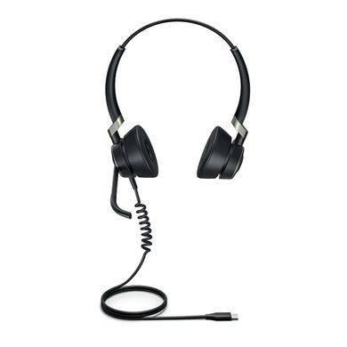 Jabra Produktebild Engage 50 Stereo with cable