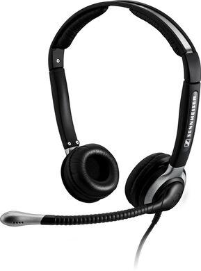 Sennheiser Produktebild CC 520 Duo front