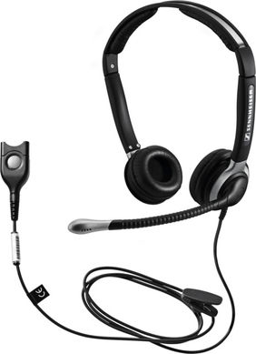 Sennheiser Produktebild CC 520 Duo front 03